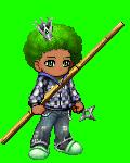 King Clova G's avatar