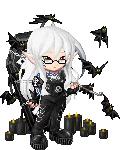 the vampire alchemist's avatar