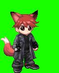 Agent 009 Curse 's avatar