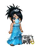 PinkRocker32207's avatar
