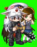 shadow posseser sephiroth's avatar