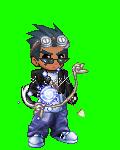 sasuke armstrong's avatar
