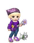 Lady Sam Murray's avatar