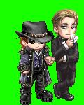 Max Montague's avatar