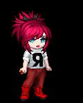 disturbed Fan Rosey's avatar