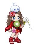 Cute Princess ren's avatar