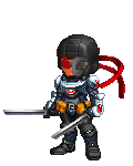 Deathstroke Mercenary