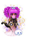 milk chocolate deluxe's avatar