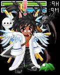Dark the darkmage's avatar