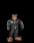 Oneida Wolf's avatar
