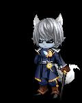 Arctic W Fox