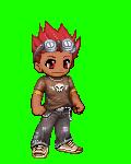 Sasuke Prodigy's avatar
