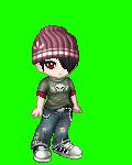 dark dawnismyenemy's avatar