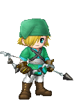Link---Master of Triforce
