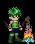 Xero Shane's avatar