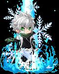 Hitsugaya frostbite10's avatar