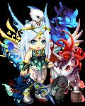 Valkyrie Wolf Steph's avatar
