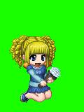 cheeky monkey99's avatar