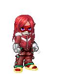 XIKnuckles The EchidnaIX's avatar