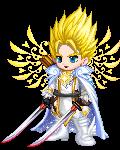 angel warrior of war
