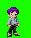 Pyro Mechanica's avatar