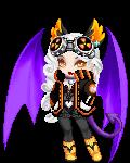 Vengeful Onyx Fox