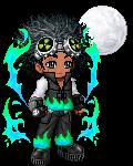 Bio-fire hazard 's avatar