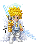 GoldenWarrior21's avatar