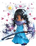 Icy Blue Dragon Ninja