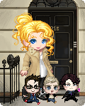 Allons-y to 221B's avatar