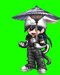 Tsukasas Shadow