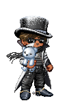 Akio Temano's avatar