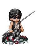 Robotic Master Ninja's avatar