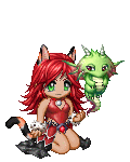 Lyssa Dragonshadow's avatar