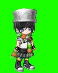 P u n k rocker's avatar