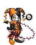 black soaring phoenix's avatar