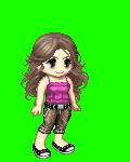 Muscular lisa's avatar