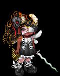 Lady Dark Rose's avatar