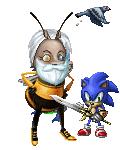 Zann the Dark Warrior's avatar