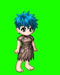 theblackribbon's avatar