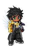 Sonic Zephyr's avatar