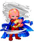 Mr Red Tornado's avatar