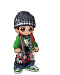 lionelshorthair's avatar