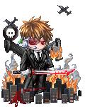 Meth Related Nightmare's avatar