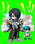 Emo Kid Bam's avatar