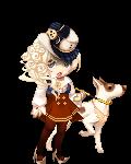 the little madeleine girl