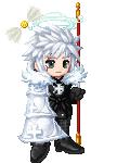 Allen Walker13's avatar