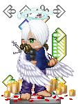 Blizzard the Lugia Angel