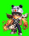 demon of pandas