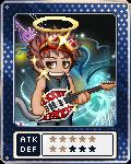 Lusoric Hikareiyu's avatar